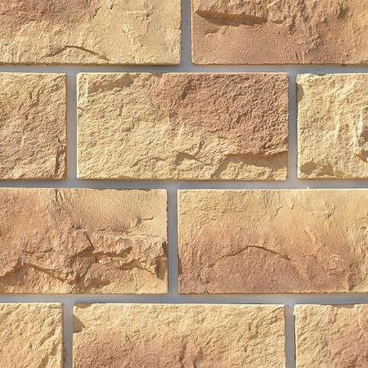 Искусственный облицовочный камень EcoStone Шале 15-05