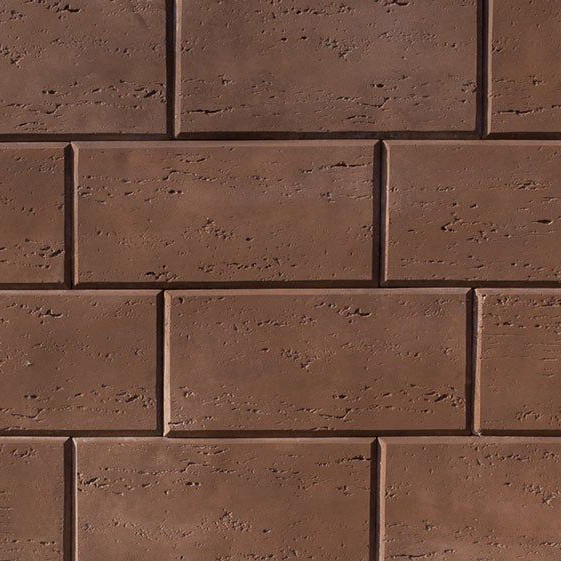 Искусственный облицовочный камень EcoStone Вилла 07-06