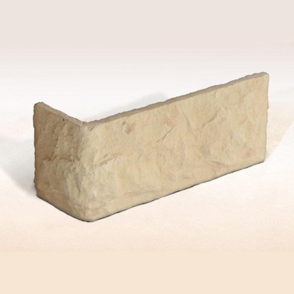 Искусственный облицовочный камень EcoStone Юкон Угловой элемент