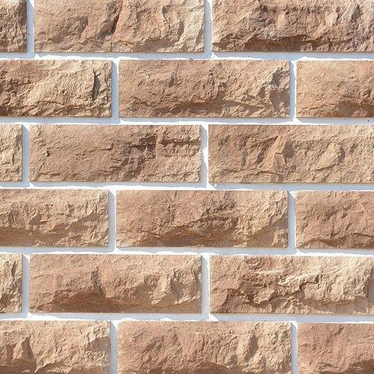 Искусственный облицовочный камень EcoStone Юкон 13-05
