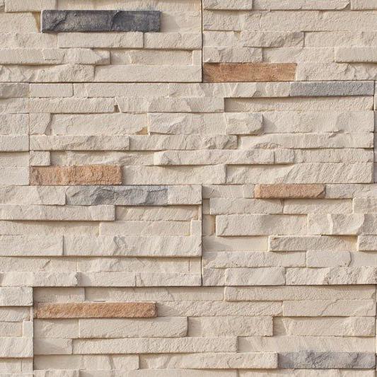 Искусственный облицовочный камень EcoStone Альберта 00-21