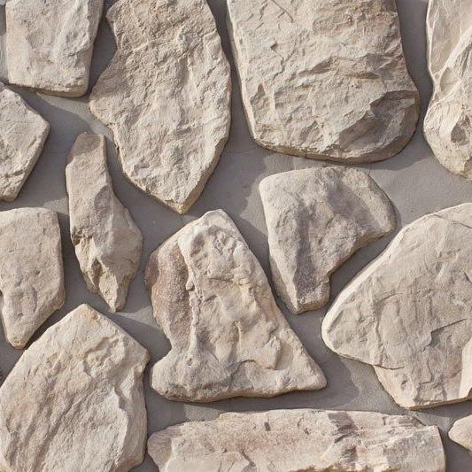 Искусственный облицовочный камень EcoStone Дакота 00-19