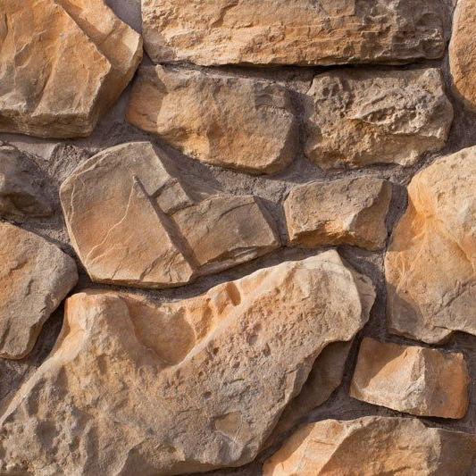 Искусственный облицовочный камень EcoStone Дакота 01-22