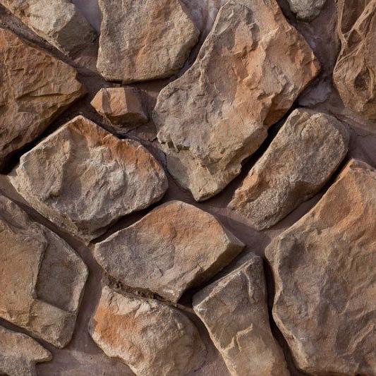 Искусственный облицовочный камень EcoStone Дакота 06-18