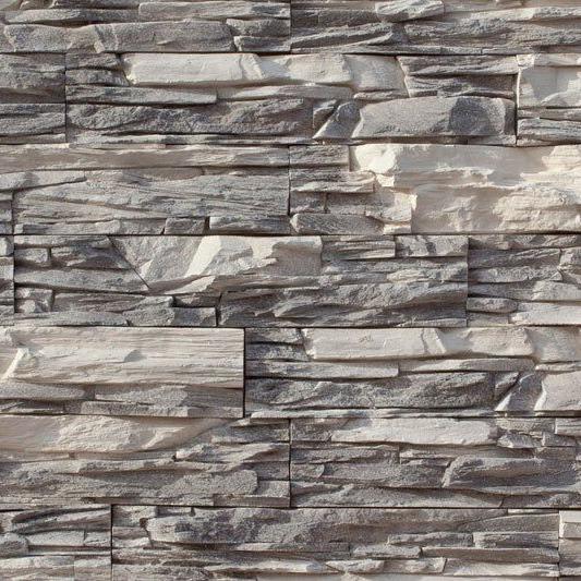 Искусственный облицовочный камень EcoStone Эльдорадо 00-09