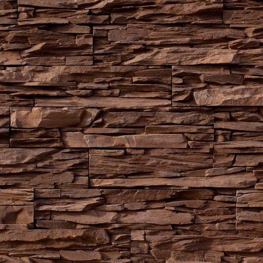Искусственный облицовочный камень EcoStone Эльдорадо 07-06