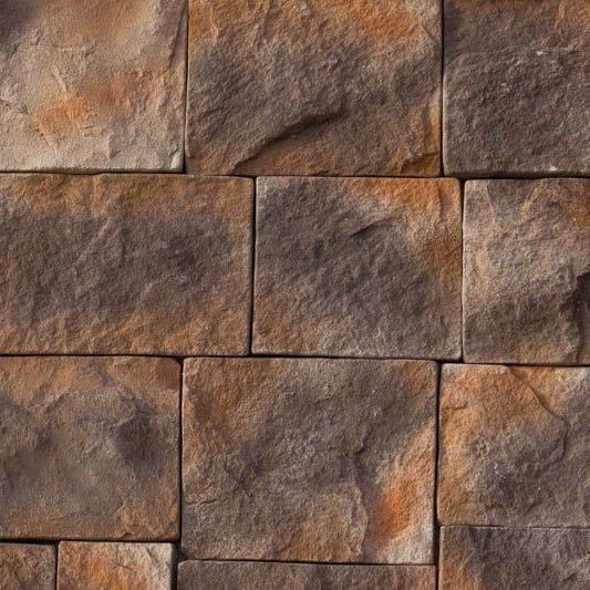 Искусственный облицовочный камень EcoStone Готика 01-22