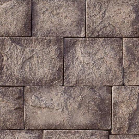 Искусственный облицовочный камень EcoStone Готика 03-05