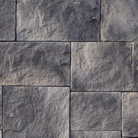 Искусственный облицовочный камень EcoStone Готика 06-08