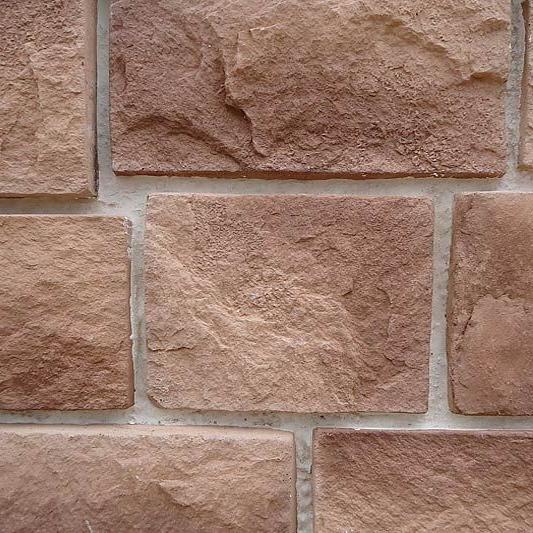 Искусственный облицовочный камень EcoStone Готика 13-05