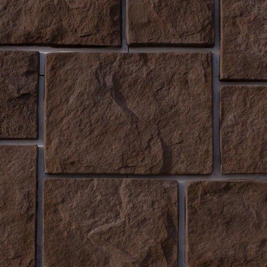 Искусственный облицовочный камень EcoStone Готика 07-06