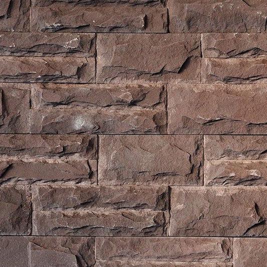 Искусственный облицовочный камень EcoStone Калгари 07-31