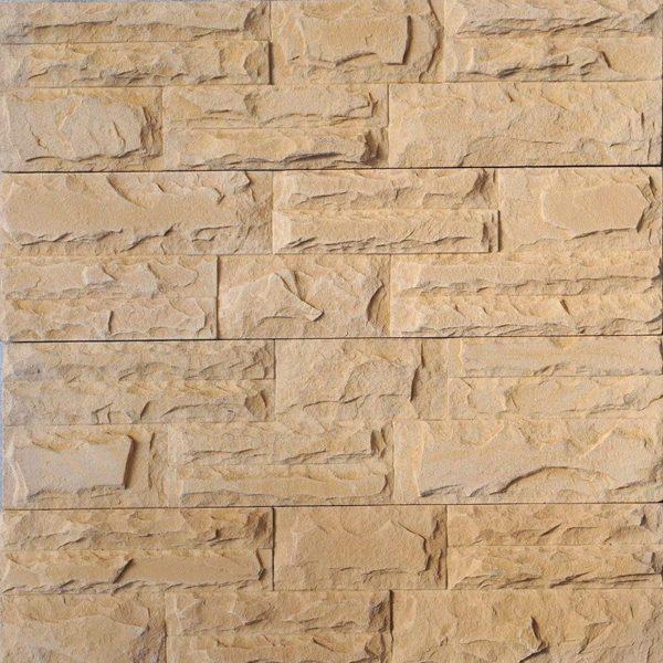 Искусственный облицовочный камень EcoStone Калгари 15