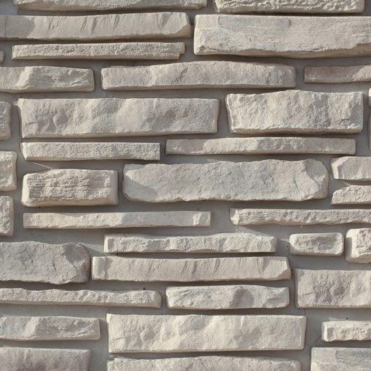 Искусственный облицовочный камень EcoStone Каньон 00-19