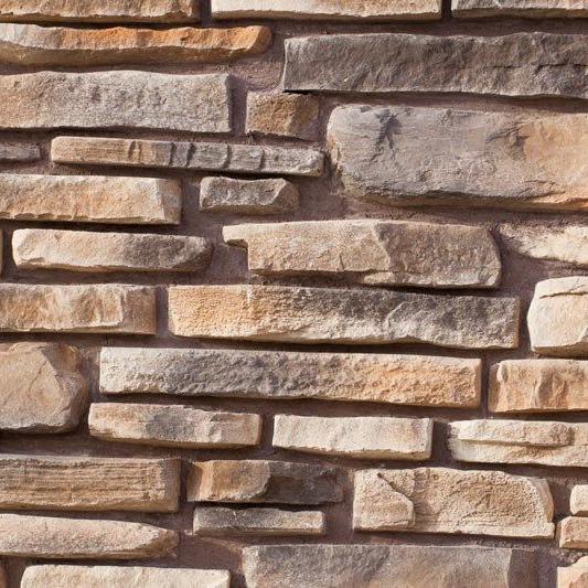 Искусственный облицовочный камень EcoStone Каньон 12-22