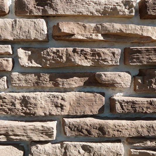 Искусственный облицовочный камень EcoStone Каньон 13-05