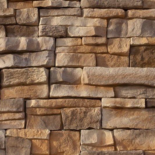 Искусственный облицовочный камень EcoStone Колорадо 01-22