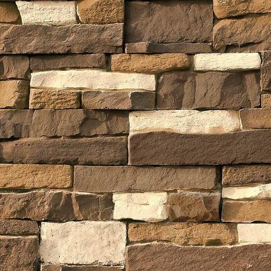 Искусственный облицовочный камень EcoStone Колорадо 01-30