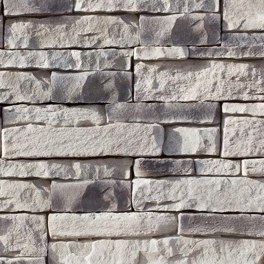 Искусственный облицовочный камень EcoStone Колорадо 06-08