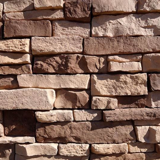 Искусственный облицовочный камень EcoStone Колорадо 13-05