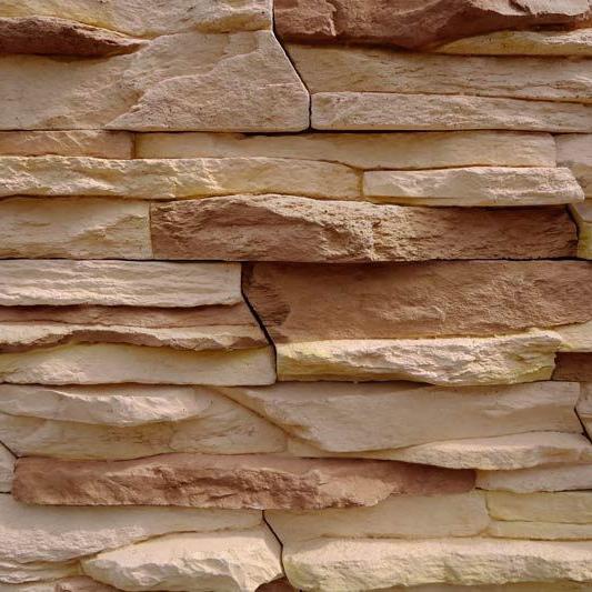 Искусственный облицовочный камень EcoStone Невада 01-01