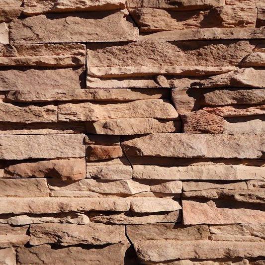 Искусственный облицовочный камень EcoStone Невада 13-05