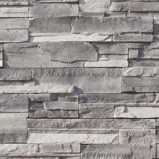 Искусственный облицовочный камень EcoStone Урал 00-09