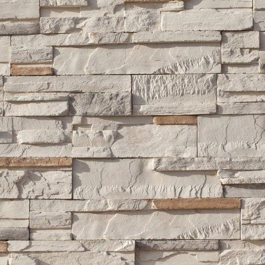 Искусственный облицовочный камень EcoStone Урал 00-21