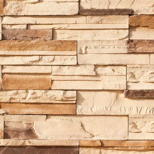 Искусственный облицовочный камень EcoStone Урал 01-13
