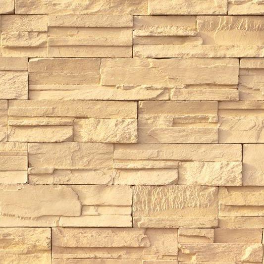 Искусственный облицовочный камень EcoStone Урал 01