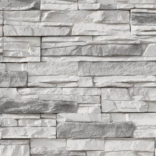 Искусственный облицовочный камень EcoStone Вислер 00-07