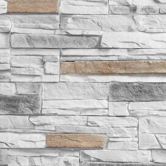 Искусственный облицовочный камень EcoStone Вислер 00-21