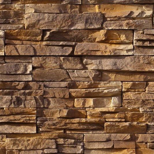 Искусственный облицовочный камень EcoStone Вислер 01-22