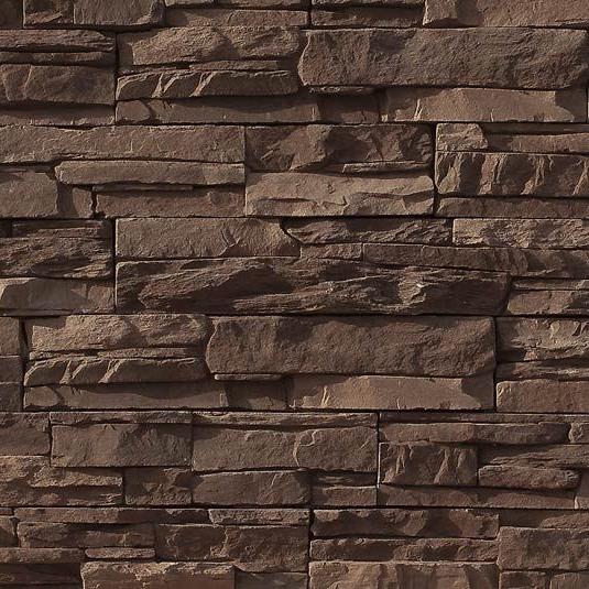 Искусственный облицовочный камень EcoStone Вислер 07-06