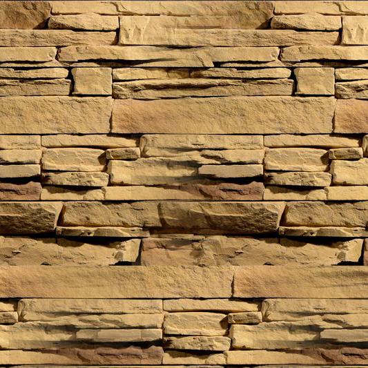 Искусственный облицовочный камень EcoStone Вислер 15-05