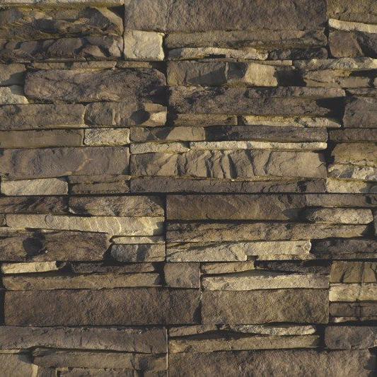 Искусственный облицовочный камень EcoStone Вислер 15-30