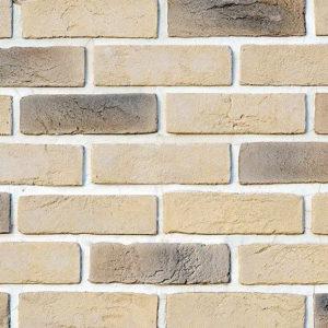 Искусственный облицовочный кирпич EcoStone Кембридж 01-28