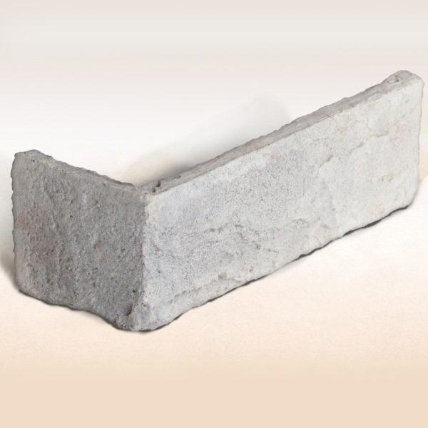 Искусственный облицовочный кирпич EcoStone Кембридж угловой элемент