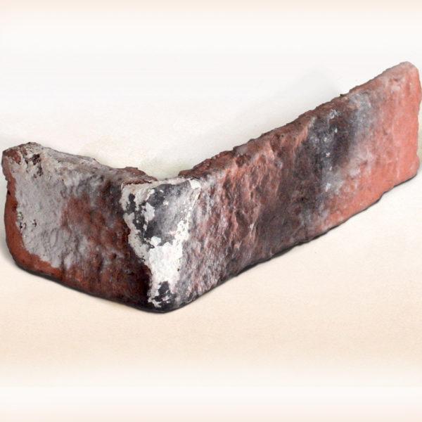 Искусственный облицовочный кирпич EcoStone Угловой элемент