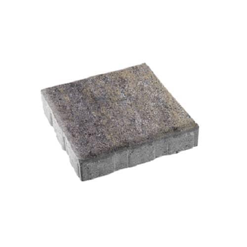 Тротуарная плитка ВЫБОР Искусственный камень КВАДРУМ Б.5.К.6 Доломит