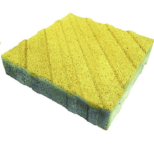 Тротуарная плитка Ландшафт Тактильная плита 60 мм
