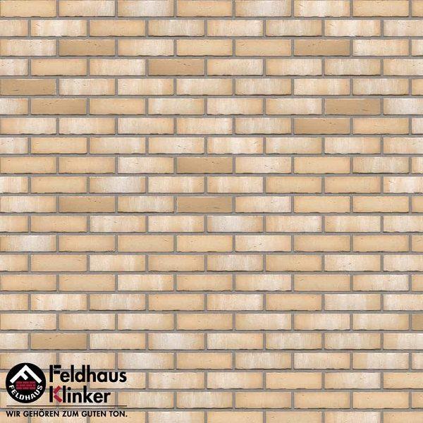 Клинкерная плитка Feldhaus Klinker VASCU R730 vascu crema bora