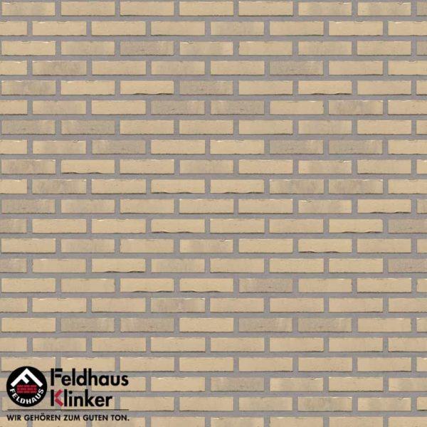 Клинкерная плитка Feldhaus Klinker VASCU R732 vascu crema toccata