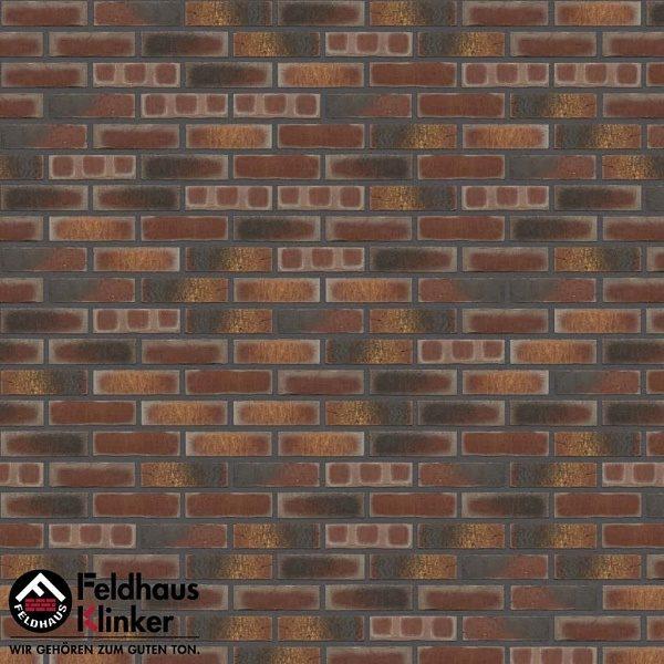 Клинкерная плитка Feldhaus Klinker VASCU R769 vascu cerasi legoro