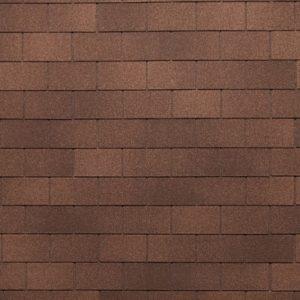 Tegola NORDLAND Классик коричневый с отливом