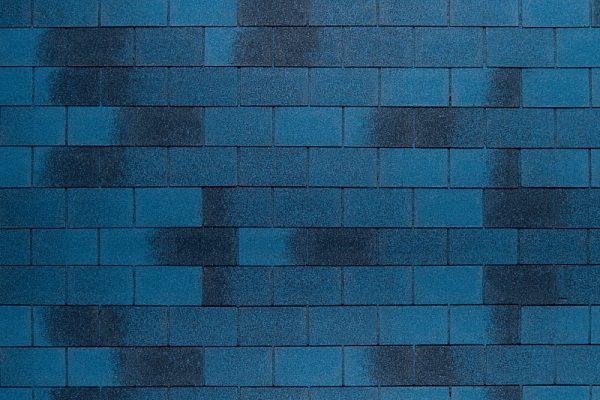 Tegola NORDLAND Классик синий с отливом