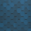 Tegola NORDLAND Нордик синий с отливом
