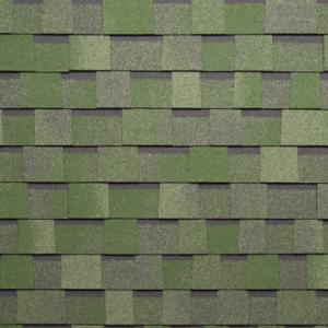 Tegola Премиум МАСТЕР зелёный камень