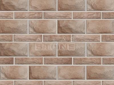 Искусственный камень Атлас Стоун Гранит микс 052