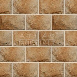 Искусственный камень Атлас Стоун Гранит широкий 051
